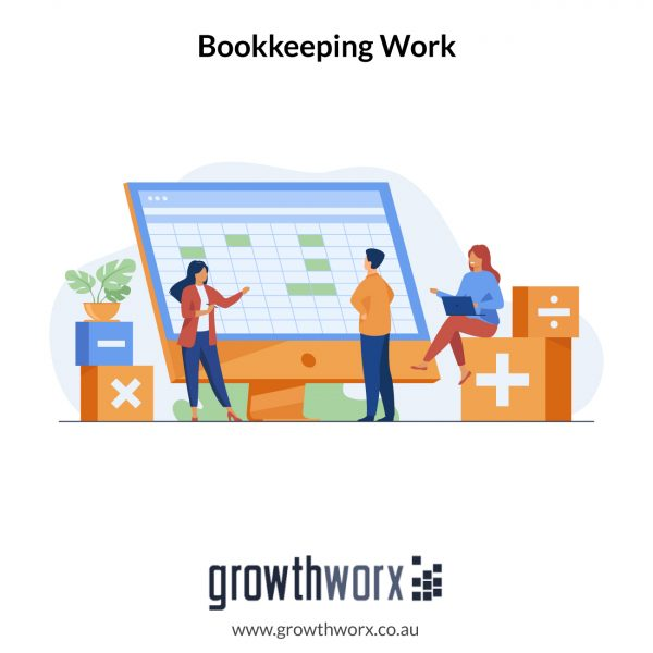 I will do bookkeeping using quickbooks online, xero, excel 1