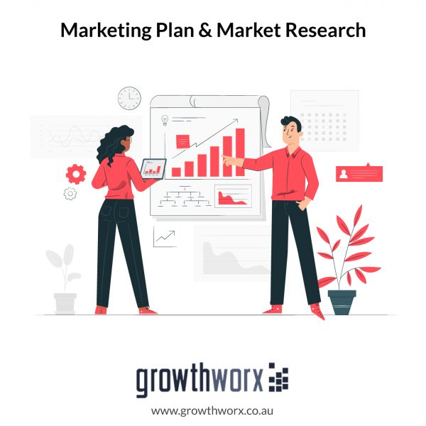 I will do business plan marketing plan market research 1