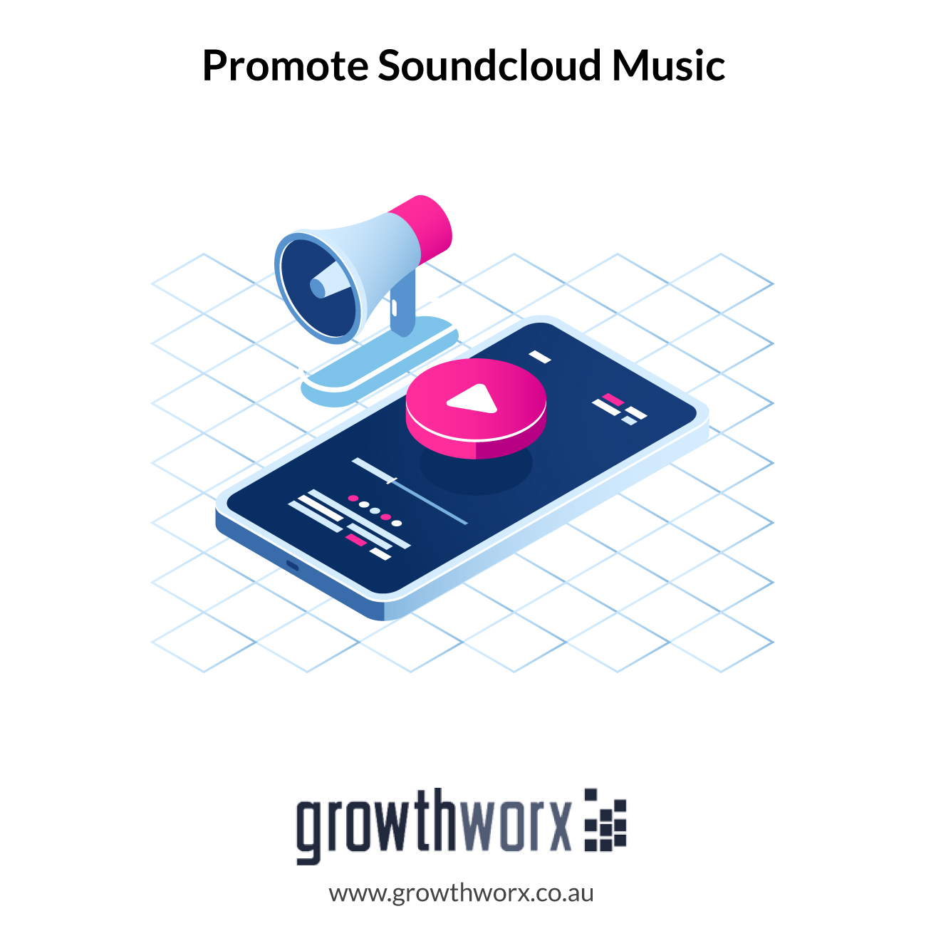 I will do promotion for your soundcloud music 1