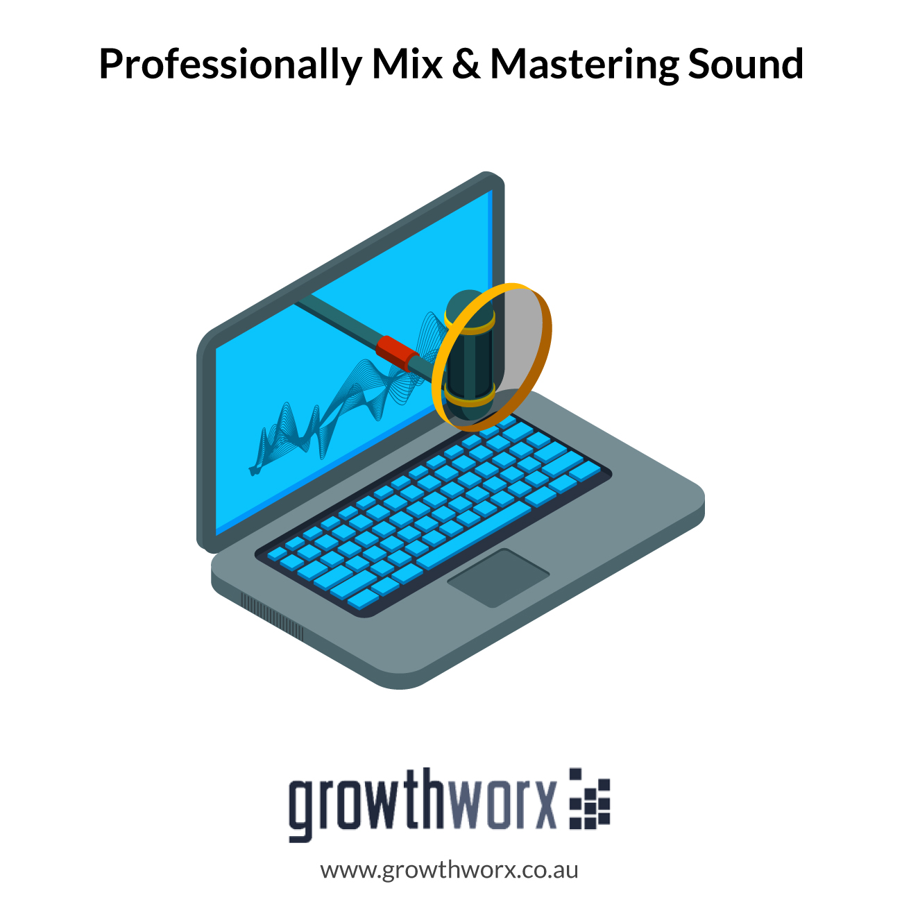 I will professionally mix and master your sound in stereo or 5 1 1