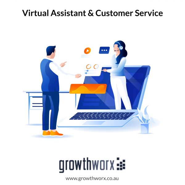 I will provide shopify virtual assistant and customer service team for 50 to 999 hours 1
