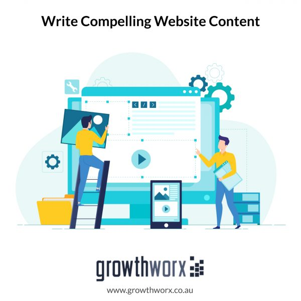 I will write 1, 3, or 5 pages of compelling website content 1