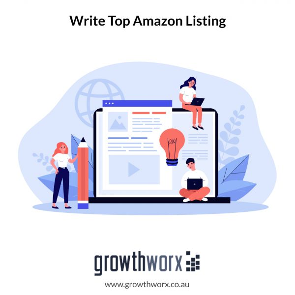 I will write top amazon listing and SEO product descriptions 1