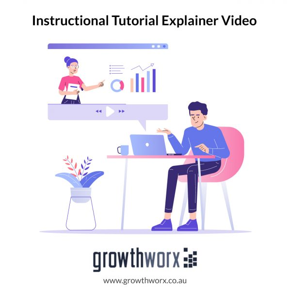 Record HD screencast instructional tutorial explainer video up to 60 seconds 1